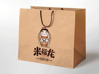 米福龍火鍋卡通logo