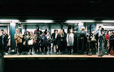 4個不同尋常的地鐵站設計