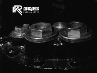 國康聯瑞機械行業logo
