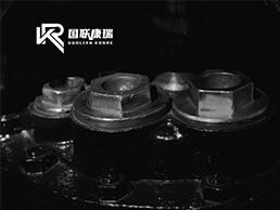 国康联瑞机械行业logo