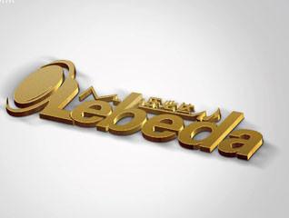現代樂必達耳機品牌logo設計