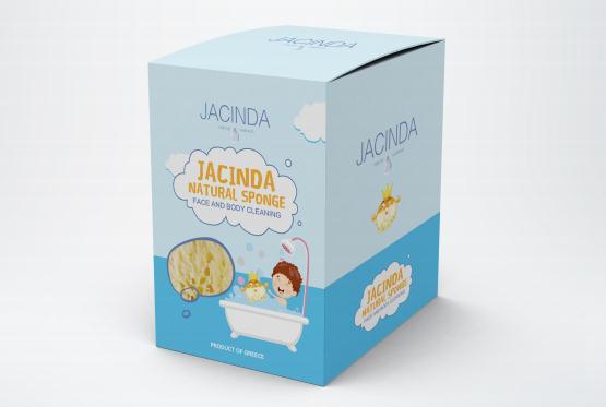 洗護——兩款海藻綿包裝盒(兒童+成人)