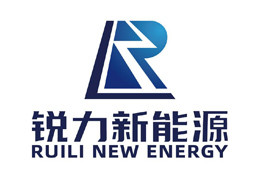 銳力新能源 現代大氣新能源汽車行業logo設計