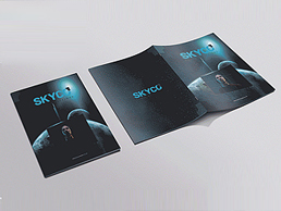 SYKCO品牌科技画册