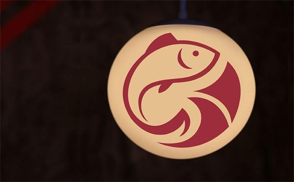 渔上海|拒绝相同,餐饮logo设计如何提高辨识度?