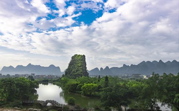 桂林三日游攻略