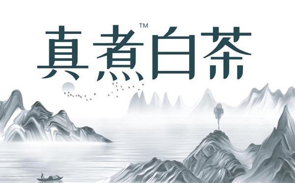 三九集团 真煮白茶包装设计| 品牌形象设计·视觉包装设计