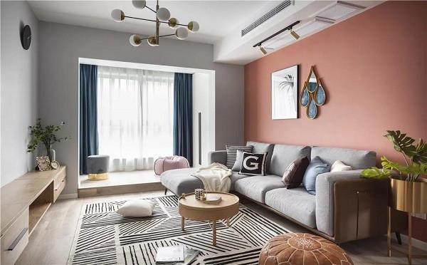 比起风格,家更重要的是功能和创造性并存