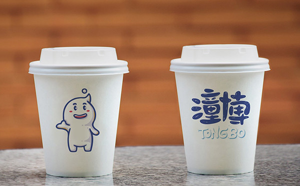 塔望 |『潼博』品牌logo创意