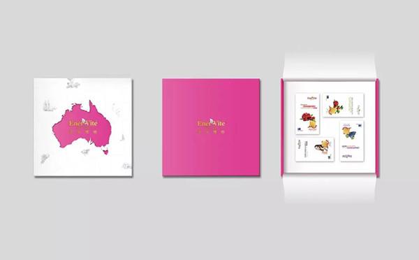 塔望 | 『Enervite澳樂維他』品牌建設與產品創意