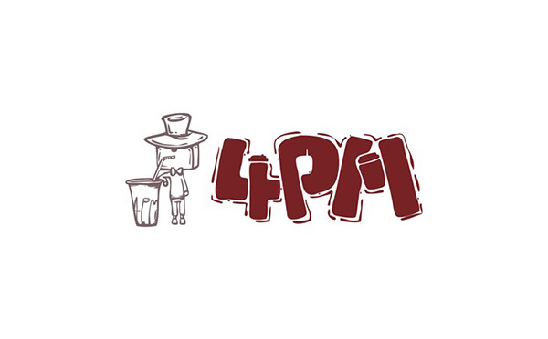 塔望 | 【4PM】品牌創意,四爺叫你來喝茶