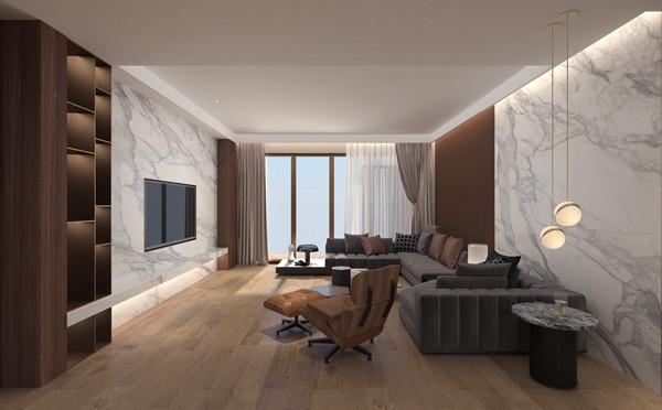 青岛别墅设计-用几十年的生活沉淀优化家居设计