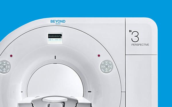 百利影 Beyond Imaging 医疗科技品牌升级