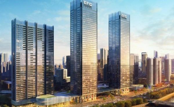 【TC IDEA案例】 一座建筑,改变一座城市,缔造一个时代