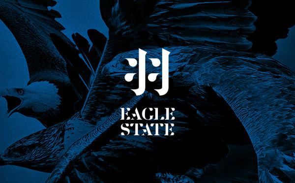 羽國 · Eagle State 摩托車俱樂部品牌設計