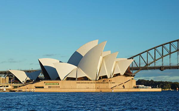 [海平面]30座世界著名的建筑物将激发你的灵感