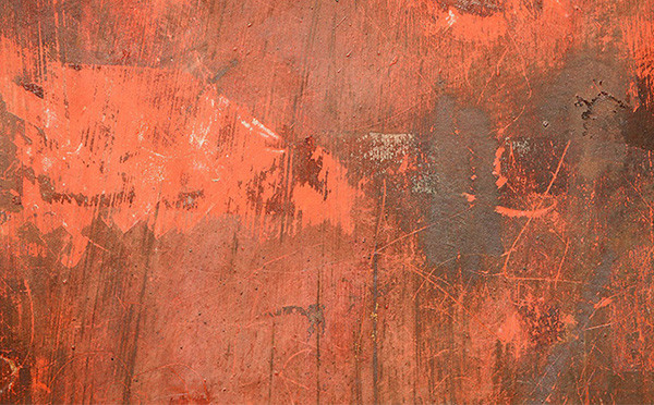 「海平面」如何在设计中创建垃圾纹理?