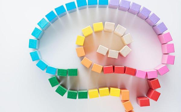 【海平面】迷人的色彩神经科学——以及它对设计的意义