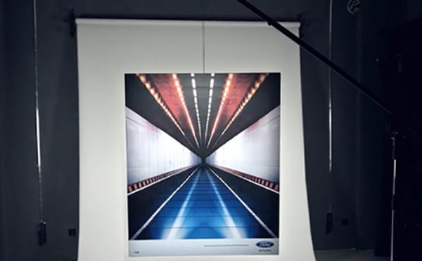 【海平面】37张令人惊叹的海报设计