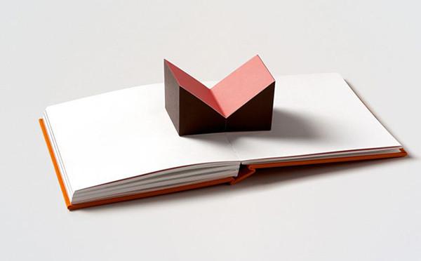 「海平面」如何设计一本书:创意指南