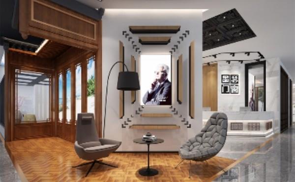 朱睿昕全新打造全球頂尖門窗品牌——墨瑟門窗西北旗艦店