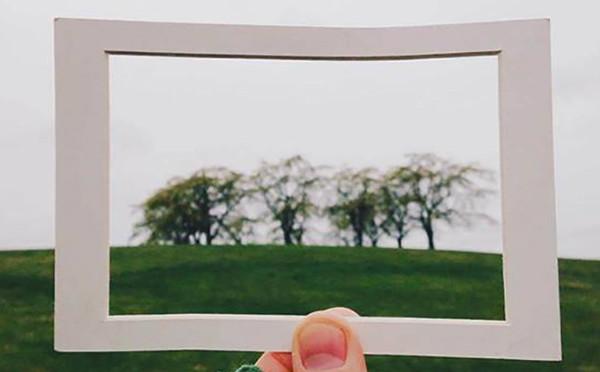【海平面】用創意道具為攝影增添趣味感