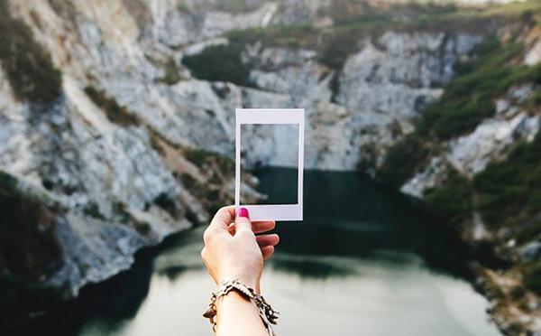 【海平面】摄影初学者的长宽比指南以及如何构图?