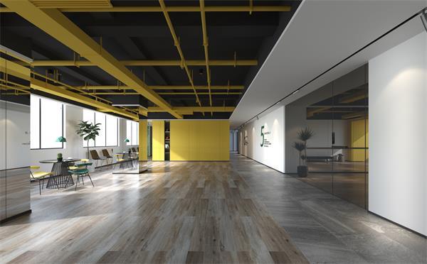 羽田文化生态共享空间|大思设计未来空间