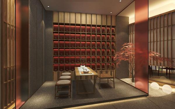 青岛蟹公馆深海料理餐厅设计-满足您的味觉和视觉|艺科设计