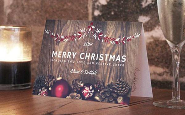 【海平面】圣誕節的12個設計構思