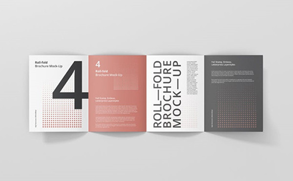【海平面】企业宣传画册设计中的创意与创新