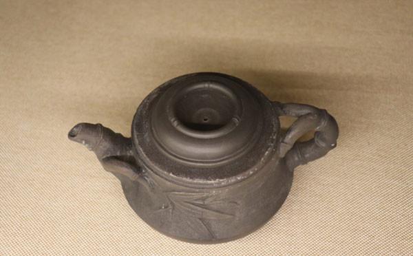 陶瓷制作的各种造型