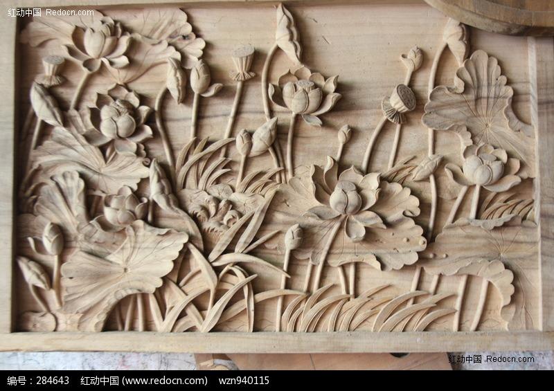 木雕 木头 雕刻