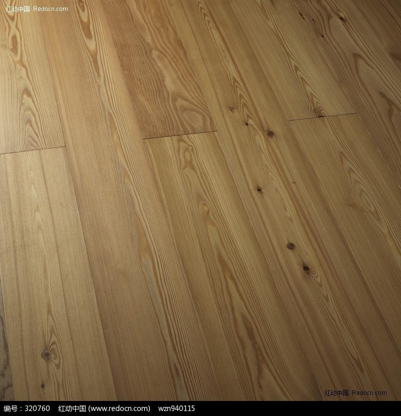 落叶松浮雕仿古木地板