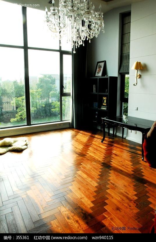 欧式风格拼花地板家居图片,高清大图_时尚家居素材
