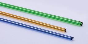 彩色玻璃 玻璃管