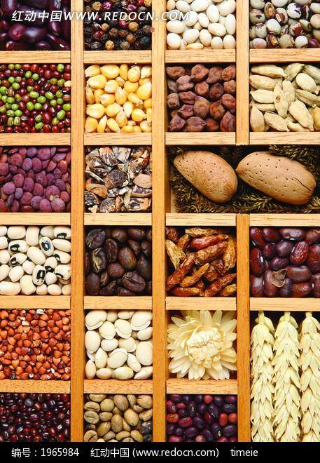 五谷杂粮素材图片图片,高清大图 五谷杂粮素材