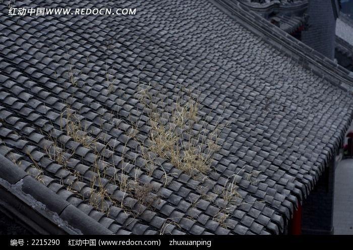 瓦片屋顶图片素材下载(编号:2215290)