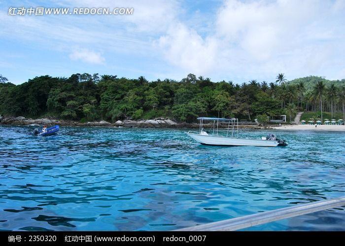 海景 泰国普吉岛