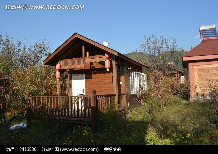 漂亮的房子图片,高清大图