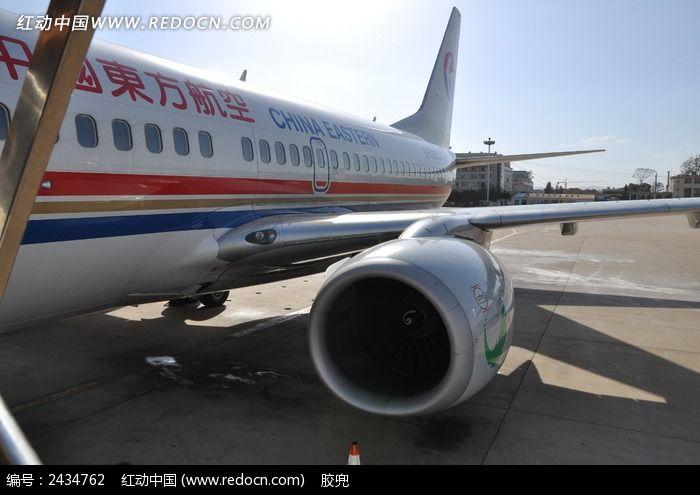 飞机发动机图片,高清大图