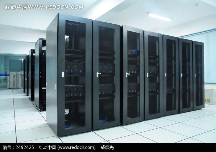服务器托管机房-电信联通机房