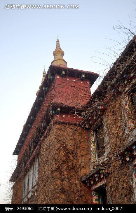欧式古建筑图片_建筑摄影图片