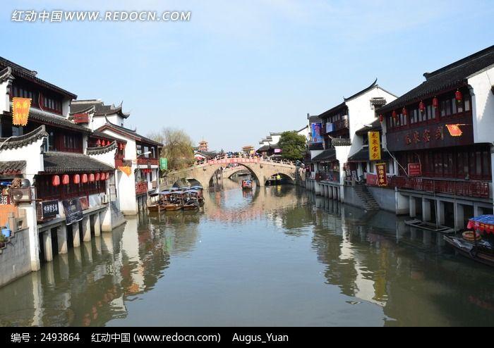 风景 古镇 建筑 旅游 摄影 700_494