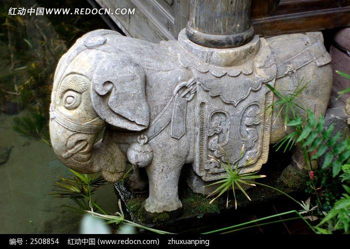 大象图片侧拍图纸素材下载(编号:2508854)景观设计石雕常见问题图片