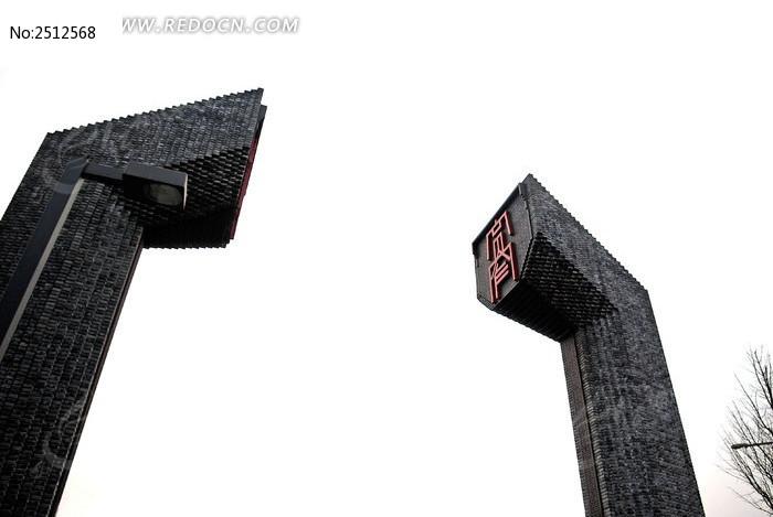 宽窄巷子图片素材下载(编号:2512568)