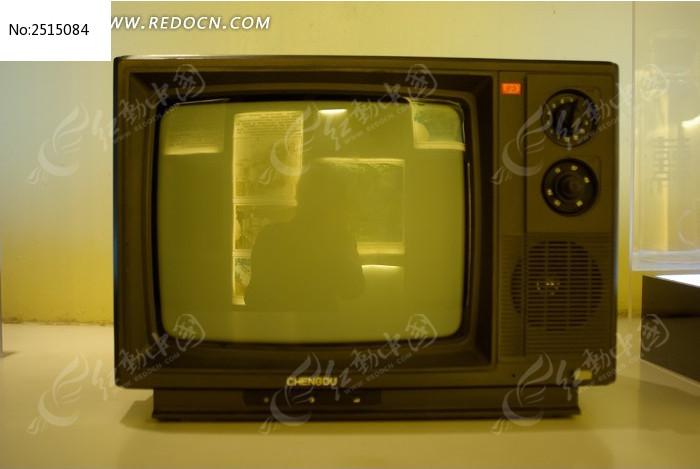 电视 电视机 老式电视机