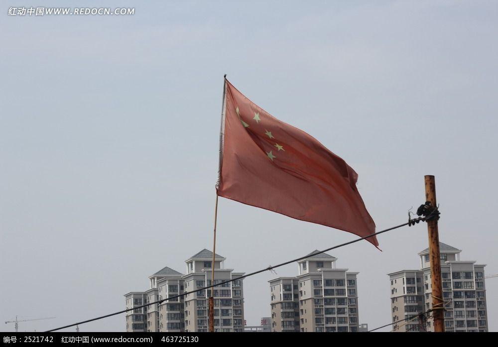 五星红旗图片高清图片