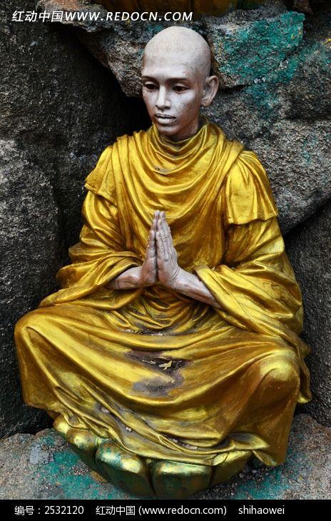 西游记人物雕像