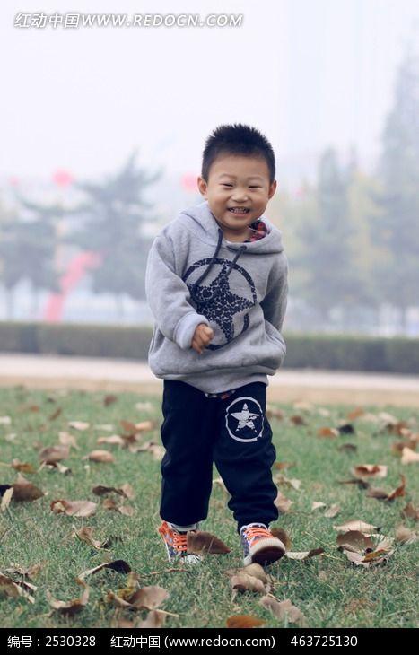 可爱的孩子图片_人物摄影图片
